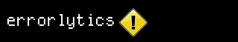 errorlytics-logo