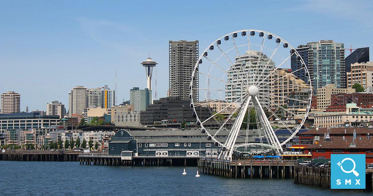 SMX Advanced Seattle 2016
