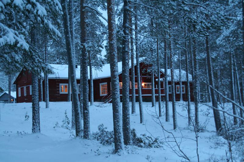La Finlande dit le pays aux mille lacs Finlande2