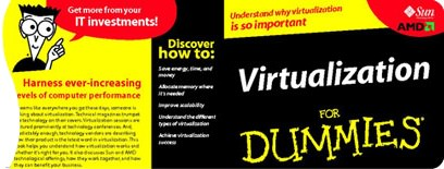 Free Ebook Virtualization for Dummies