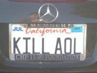 Kill AOL