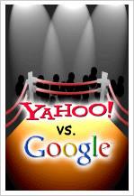 Analytics : Yahoo vs Google ? Et pourquoi pas...